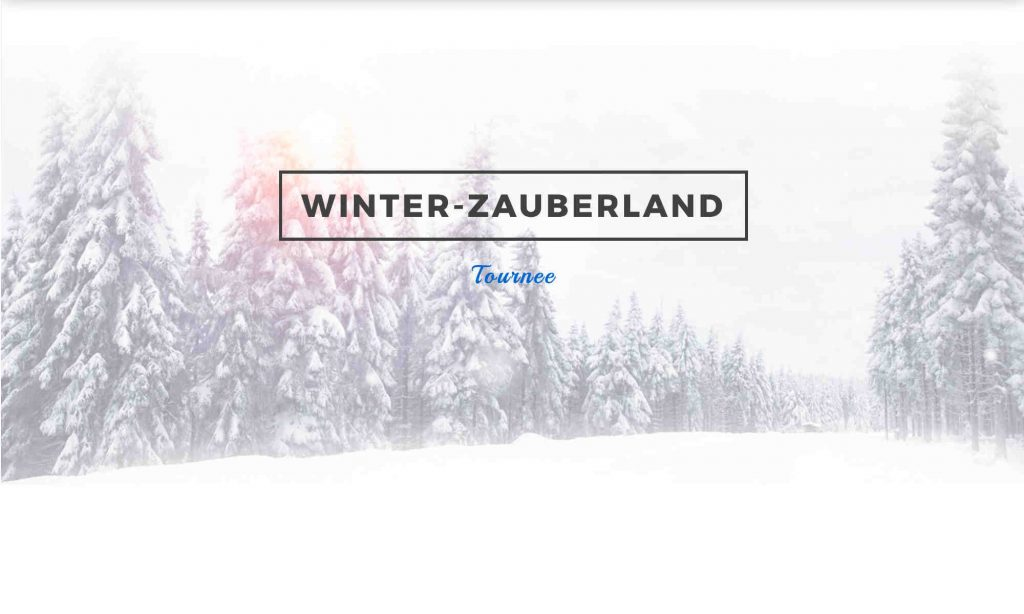 Winter Zauberland